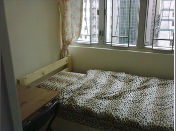 EasyRoommate HK - Walk to TIMES SQUARE !!!!!!!, Causeway Bay - HKD7,000 pcm