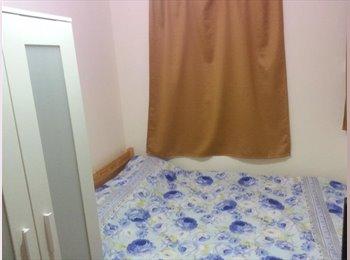 W.A.N.C.H.A.I  room ---- WANCHAI room