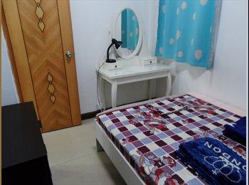 EasyRoommate HK - Room in Causeway Bay !!!, Causeway Bay - HKD7,500 pcm