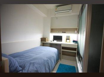 Furnished Single  ensuit room
