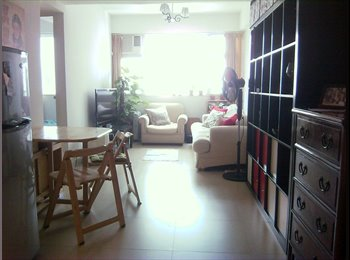 Furnished room, excellent location, big storage!