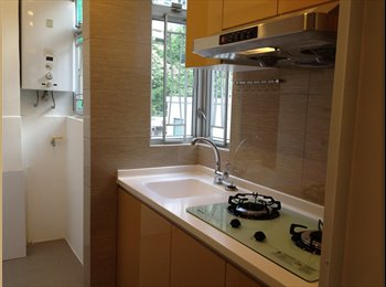 Private Room On Queens Road East Wan Chai