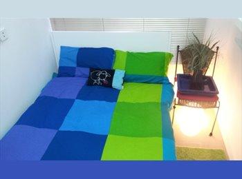 Sunny cozy   double  room 903
