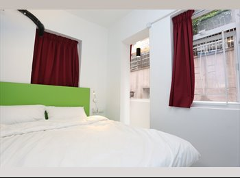Super Inn - Serviced Apartment In Tsim Sha Tsui