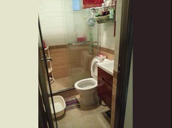 Single room available for renting in Po Lam