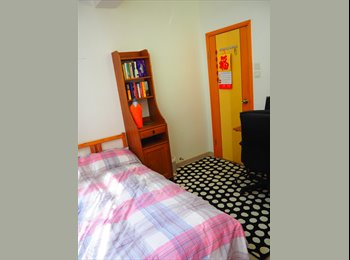EasyRoommate HK - Spacious room for rent, North Point - HKD8,000 pcm