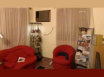Clean and Quiet  Shared Flat Available  Now !