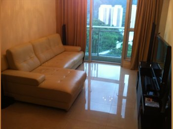Room for rent at Festival City, Tai Wai
