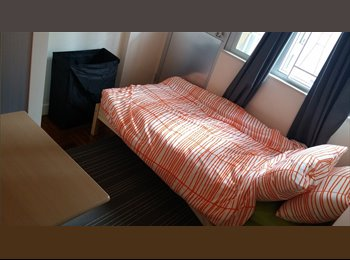 Nice Rooms in Wan Chai $7,400