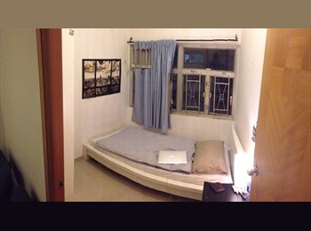 To rent: WanChai room from now!