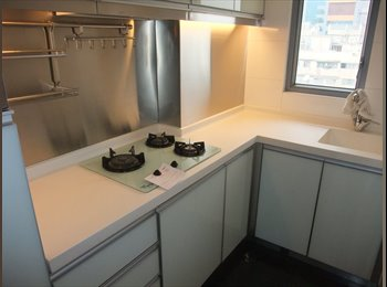 2-bedroom apartment at The Morrisson, in Wan Chai