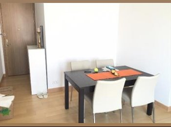 Furnished 3-bedroom flat in Wan Chai
