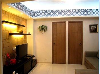 Cozy Double room in Wan Chai