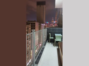 EasyRoommate HK - Independent room in a flat for 2 people, Hong Kong - HKD10,000 pcm