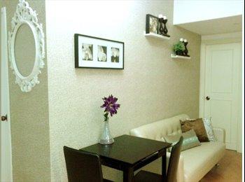 Cozy Room in Wan Chai