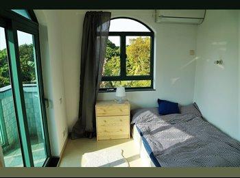 EasyRoommate HK - short-term, long-term room on lamma island, Hong Kong - HKD6,000 pcm