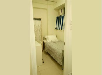 3 Rooms ,Available for FILIPINO PROFESSIONALS