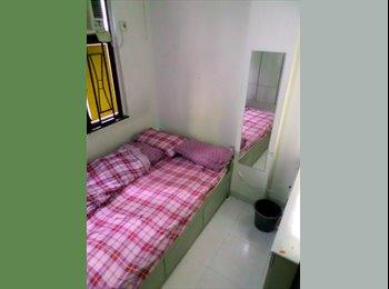 WANCHAI room --- near MTR --- WANCHAI