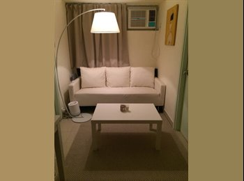 Sai Ying Pun - Nicely furnished bedroom for rent