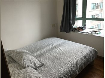 EasyRoommate HK - Quiet place in mid level, Hong Kong - HKD11,000 pcm