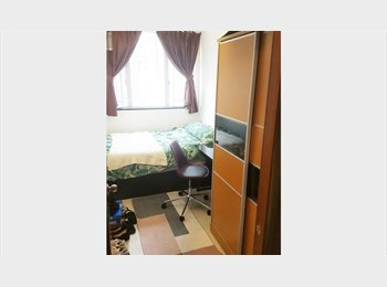 Shared-apartment RIGHT NEXT to Wan Chai MTR station