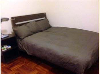 EasyRoommate HK - 2 Large bedrooms, 3 mins from HKU Stn, may rent by room of whole flat, Hong Kong - HKD10,000 pcm
