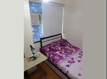 EasyRoommate HK - Nice and quiet room, Hong Kong - HKD6,000 pcm