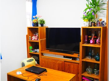 EasyRoommate HK - Room for rent , North Point - HKD6,000 pcm