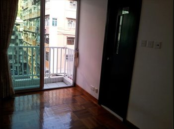 EasyRoommate HK - 18 Baker Street, Hung Hom, Kowloon flat for rent, Hung Hom - HKD12,500 pcm