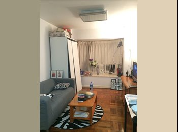 EasyRoommate HK - RARE: Room for rent in Midlevels, excellent location , Hong Kong - HKD9,500 pcm