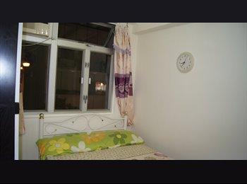 EasyRoommate HK - Comfort House, Hong Kong - HKD8,000 pcm