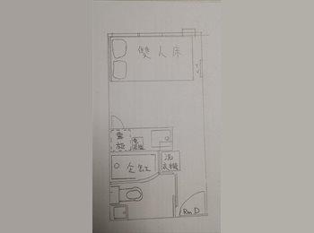 EasyRoommate HK - North Point Station Suite Room, 香港 - HKD7,600 pcm