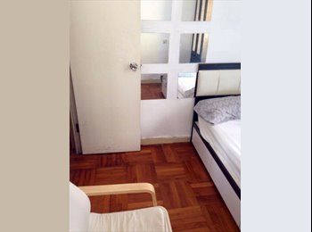 EasyRoommate HK -  Extremely convenience rooms, Hong Kong - HKD7,700 pcm