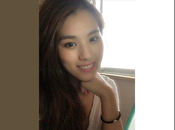 EasyRoommate HK - EunJi - 22 - Hong Kong