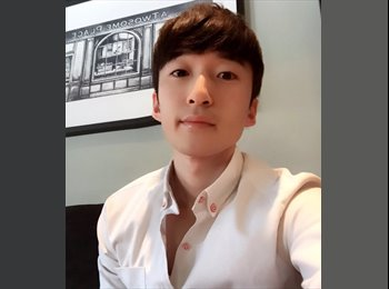 EasyRoommate HK - Jae uk (Jay) - 25 - Hong Kong