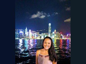 EasyRoommate HK - Rachel  - 22 - Hong Kong