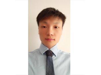 EasyRoommate HK - Davide - 23 - Hong Kong