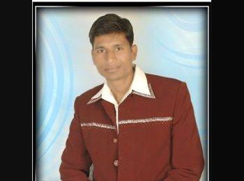 Sandeep - 29 - Professional