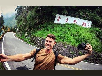 EasyRoommate HK - Quentin - 27 - Wan Chai