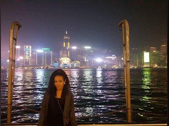 EasyRoommate HK - Anissa THAI - 22 - Yau Ma Tei