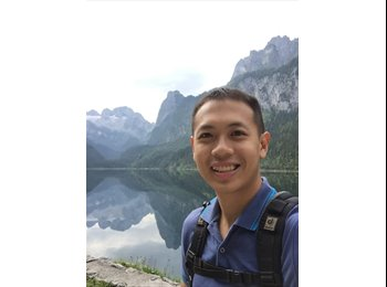 EasyRoommate HK - Javier Ng - 26 - To Kwa Wan