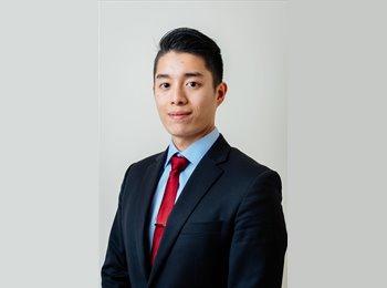 EasyRoommate HK - Maxwell  - 26 - Tung Chung