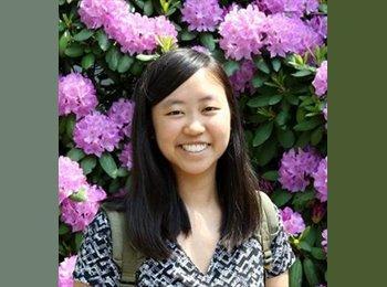EasyRoommate HK - Margaret - 21 - Tseung Kwan O / Hang Hau