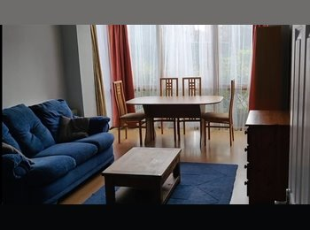 EasyRoommate IE - 1 Room available in a 2 Bed Apartment in Inchicore, Dublin 8 , Dublin - €720 pcm