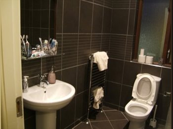 EasyRoommate IE - Single room for rent - North Co. Dublin, Dublin - €400 pcm