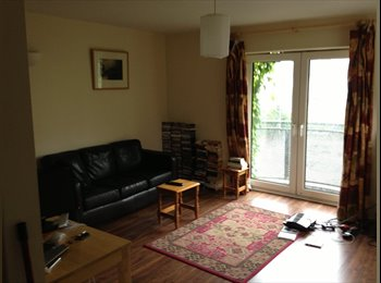 Large Double room in Cork city for rent