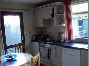EasyRoommate IE - Excellent Double room, Dublin - €600 pcm