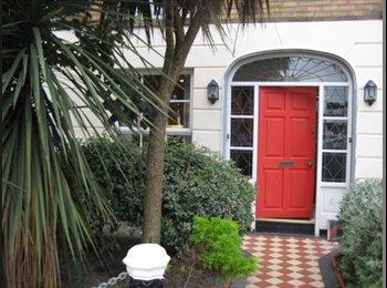 EasyRoommate IE - Room available at 53 Portobello Harbour - Dublin City Centre, Dublin - €700 pcm