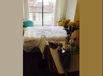 EasyRoommate IE - Double bed room available Smithfield  - Dublin City Centre, Dublin - €500 pcm