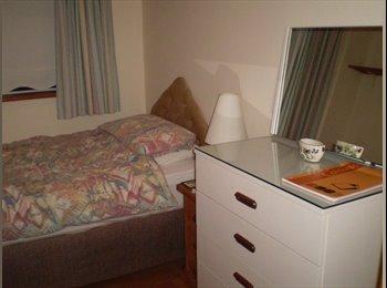EasyRoommate IE - single room to rent - Galway, Galway - €340 pcm